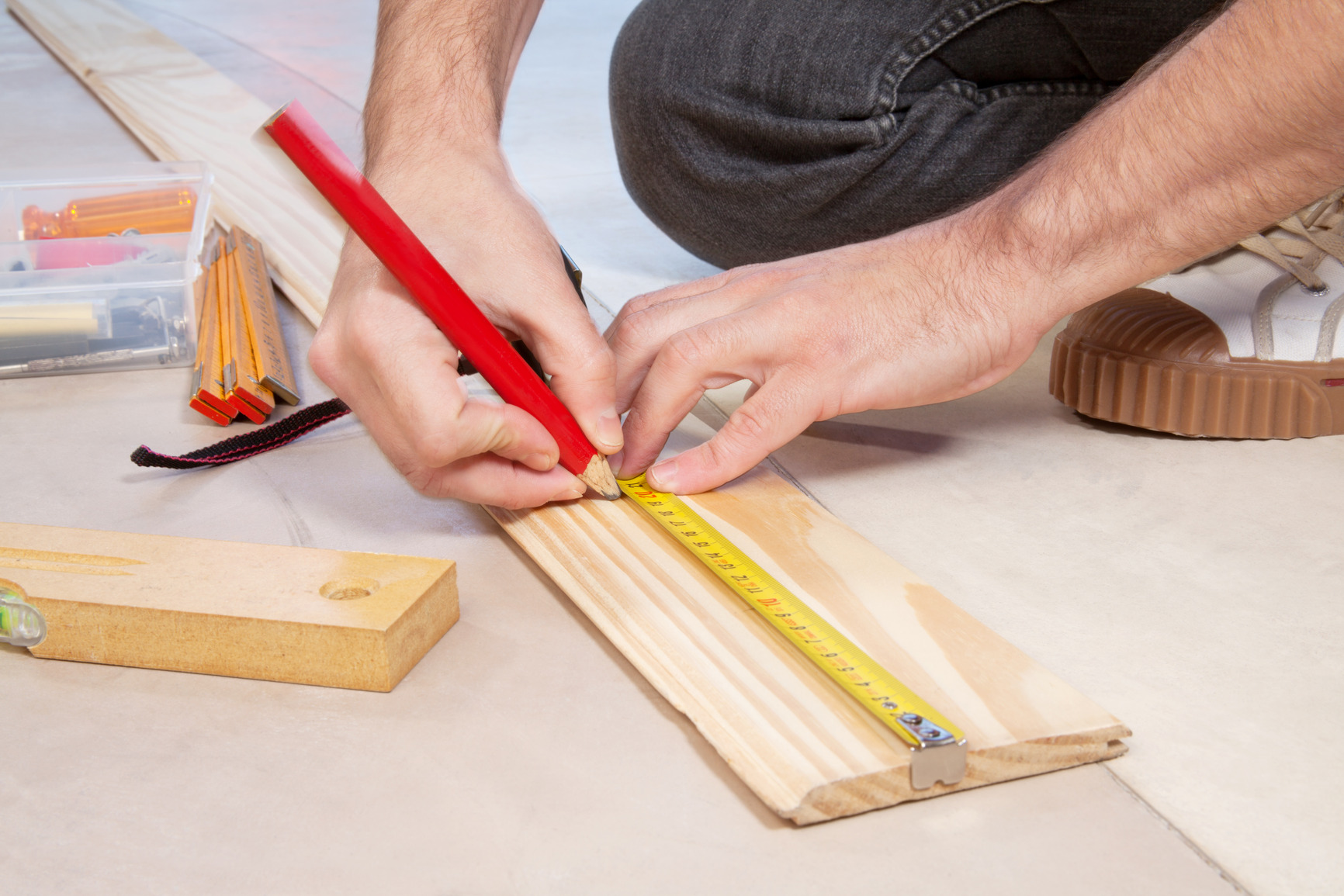 uslugi montazowe i budowlane