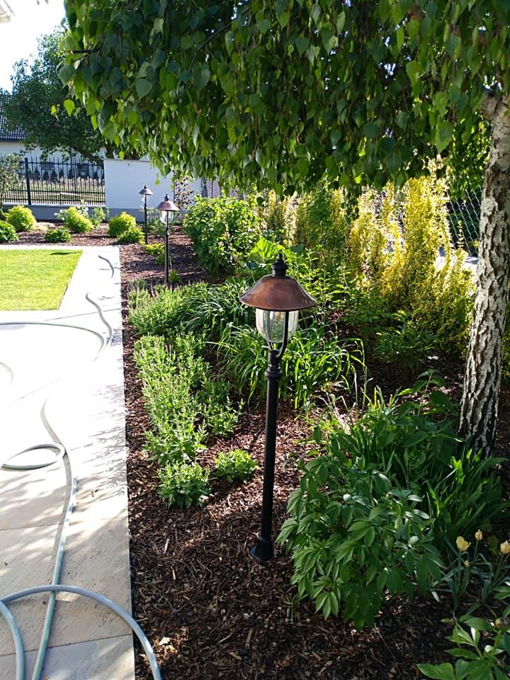 pielęgnacja i zakładanie ogrodów